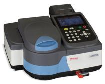 GENESYS 30 VISSIBLE SPECTROPHOTOMETER
