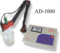 AD1000 BENCH PH METER  PHMVTEMP